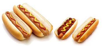 Saarlander Hot Dogs